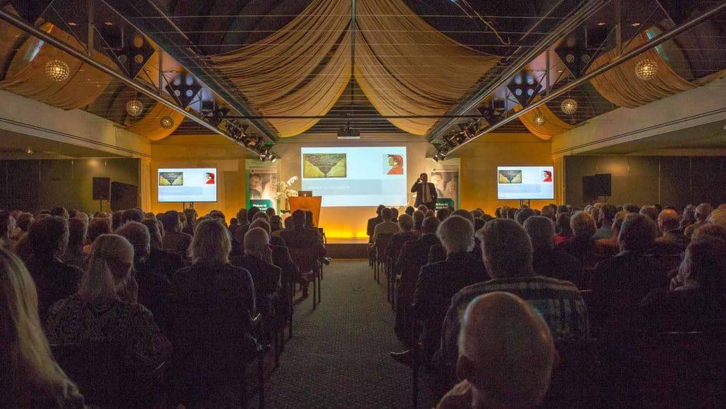 ABN Kick-off presentatie 2017