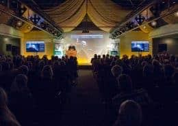 ABN Kick-off meeting 2017