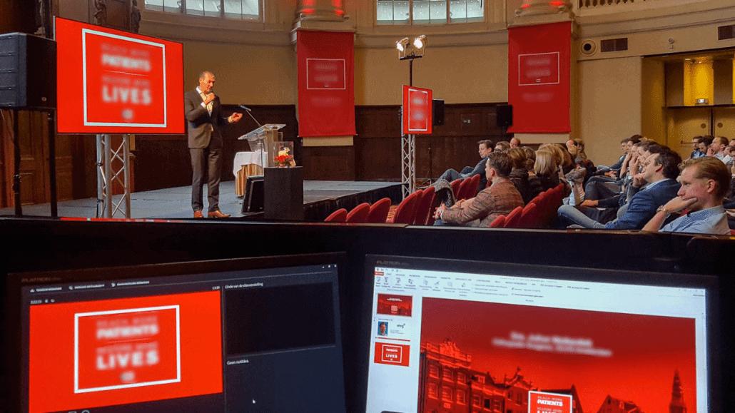 Presentatie Koepelkerk Amsterdam (5)