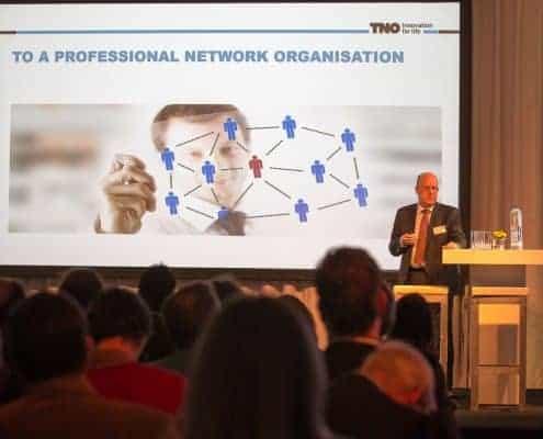 TNO AV-techniek presentaties