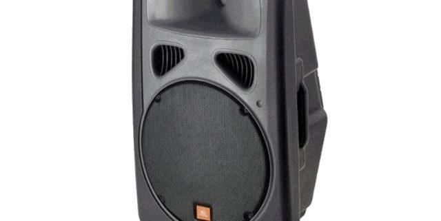 Verhuur JBL 15P luidsprekr