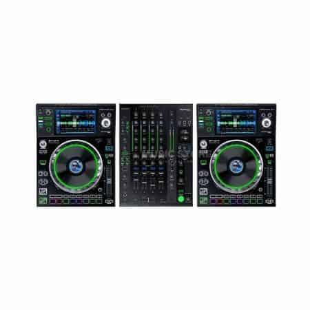 Verhuur DENON prime SC5000 DJ-set