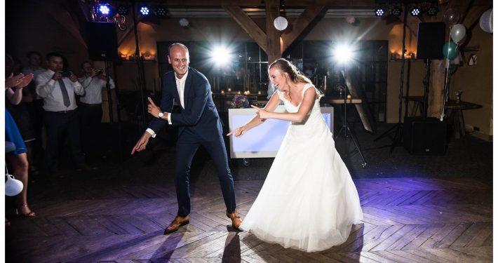 Recensie bruiloft het Ruiterhuys in Castricum