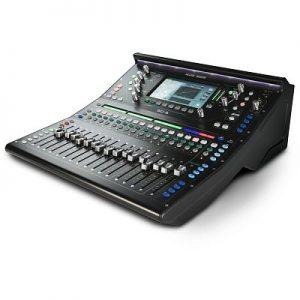 Verhuur Allen & Heath SQ5 Digitale mixer