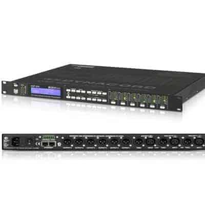 Verhuur Dynacord DSP600 audioprocessor