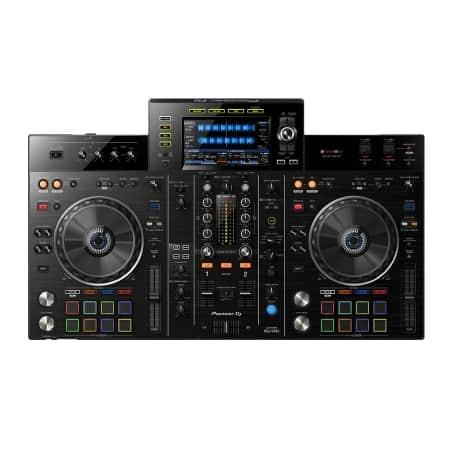 Verhuur Pioneer XDJ-RX2 dj controller.