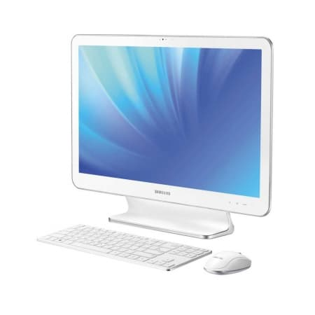 Verhuur all-in-one PC Samsung Ativ one
