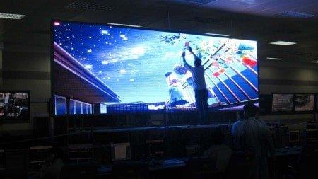 verhuur 12m2 P3,9 LED-Video scherm