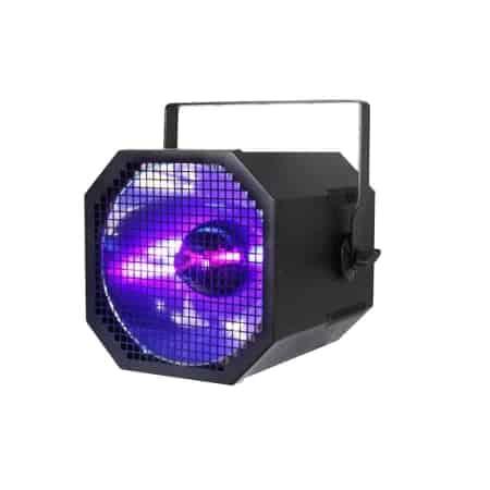 Verhuur Blacklight kanon inclusief 400watt lamp