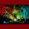 Astera AX10 LED spot voor het uitlichten van gebouwen en tuinen
