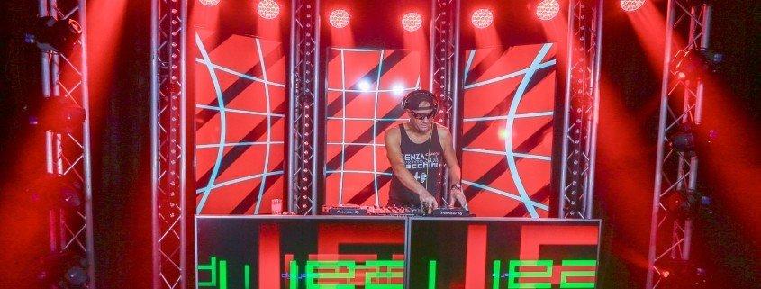 DJ Jean - Livestream