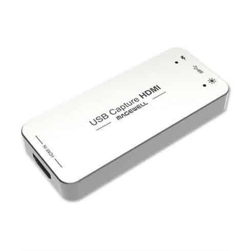 Verhuur Matrox capture card USB3