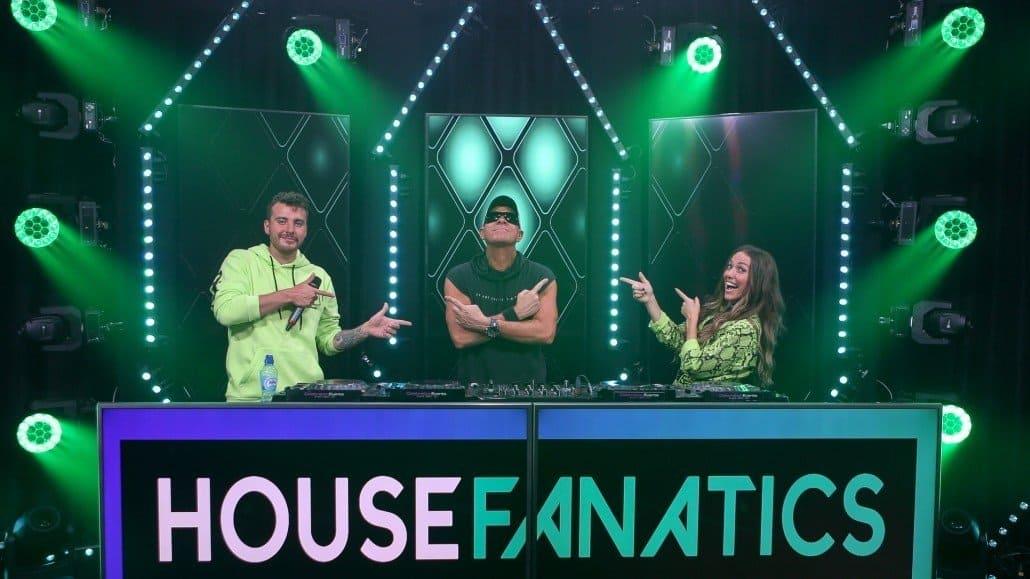 DJ Jean- HouseFanatics