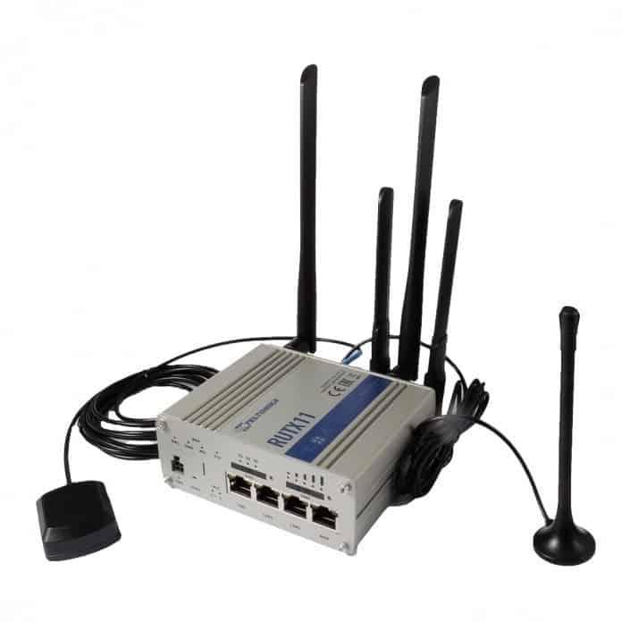 Verhuur 4G router