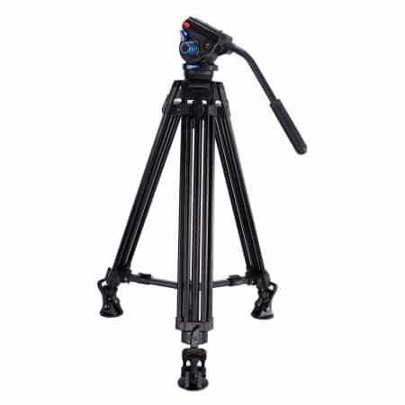 Verhuur Camera statief voor Blackmagic videocameras