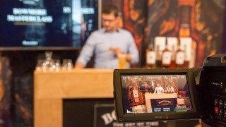 Online Wiskey Tasting livestreamOnline Wiskey Tasting livestream