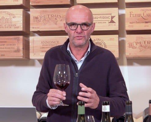 Livestream - Online Wijn Tasting bij Okhuysen in Haarlem