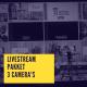 Livestream pakket 3 cameras