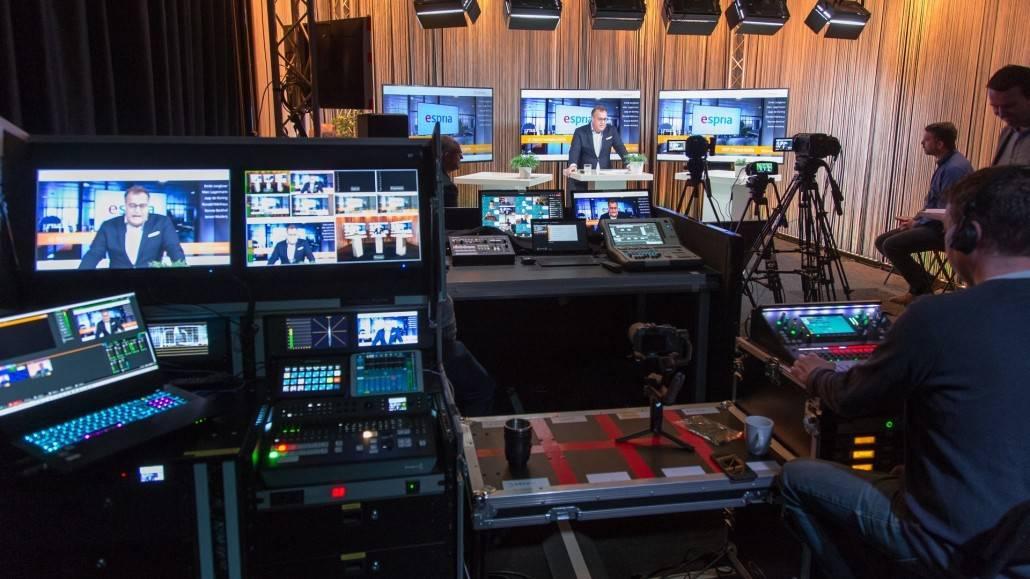 Livestream : Presentatie vanuit de Supergaaf studio