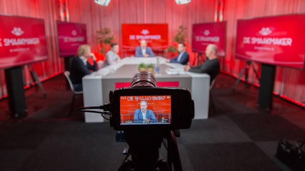 Livestream Promo Smaakkamer