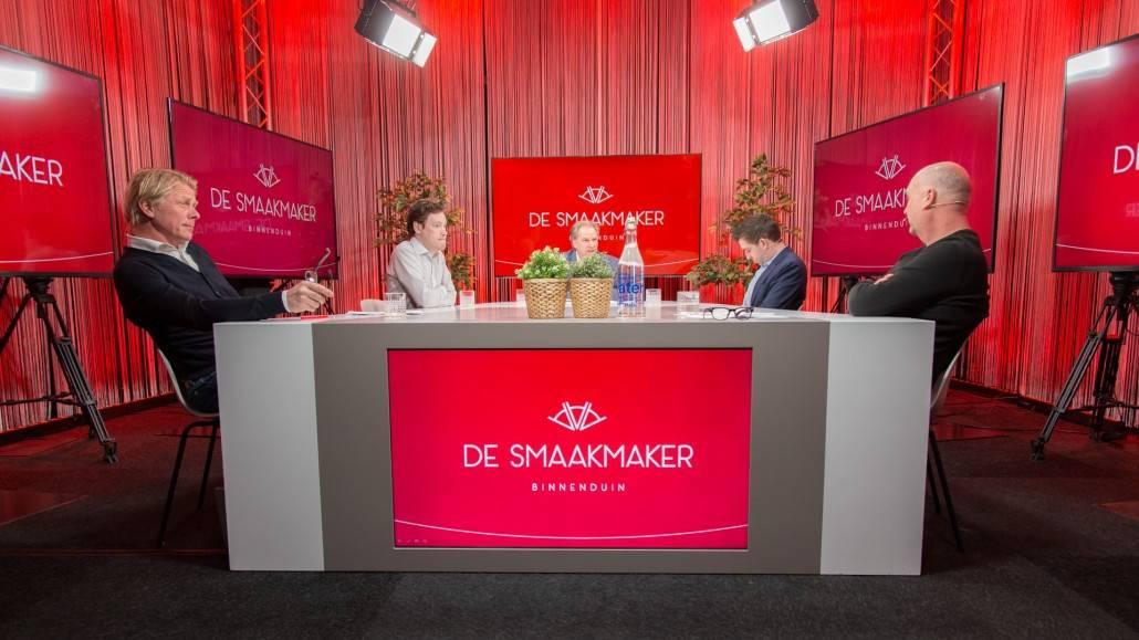 Livestream Smaakmaker