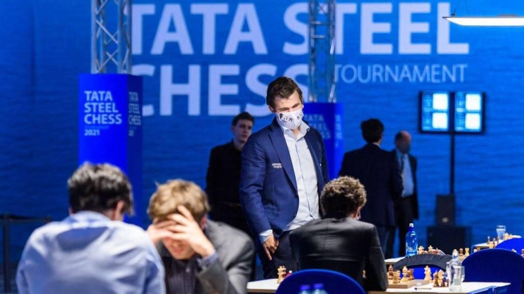 Tata Chess 2021
