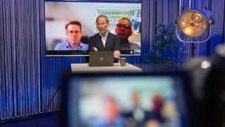 Livestream Event Sonion
