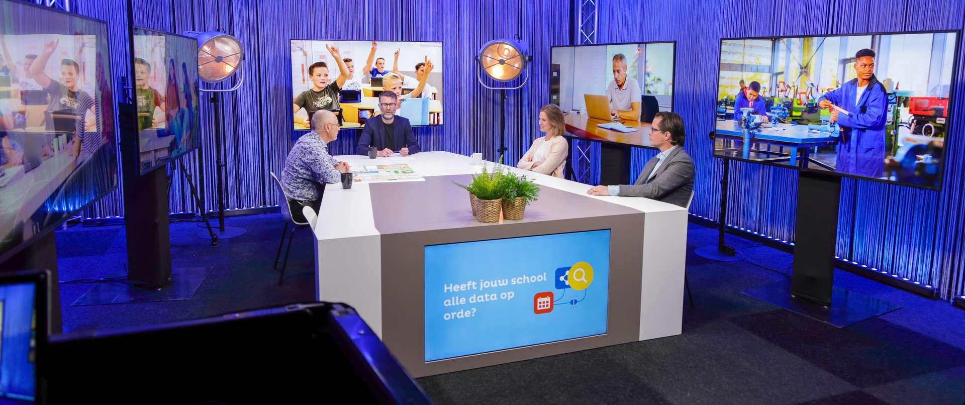 Talkshow Studio : SomToday