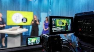 Livestream Huis van het Werk.