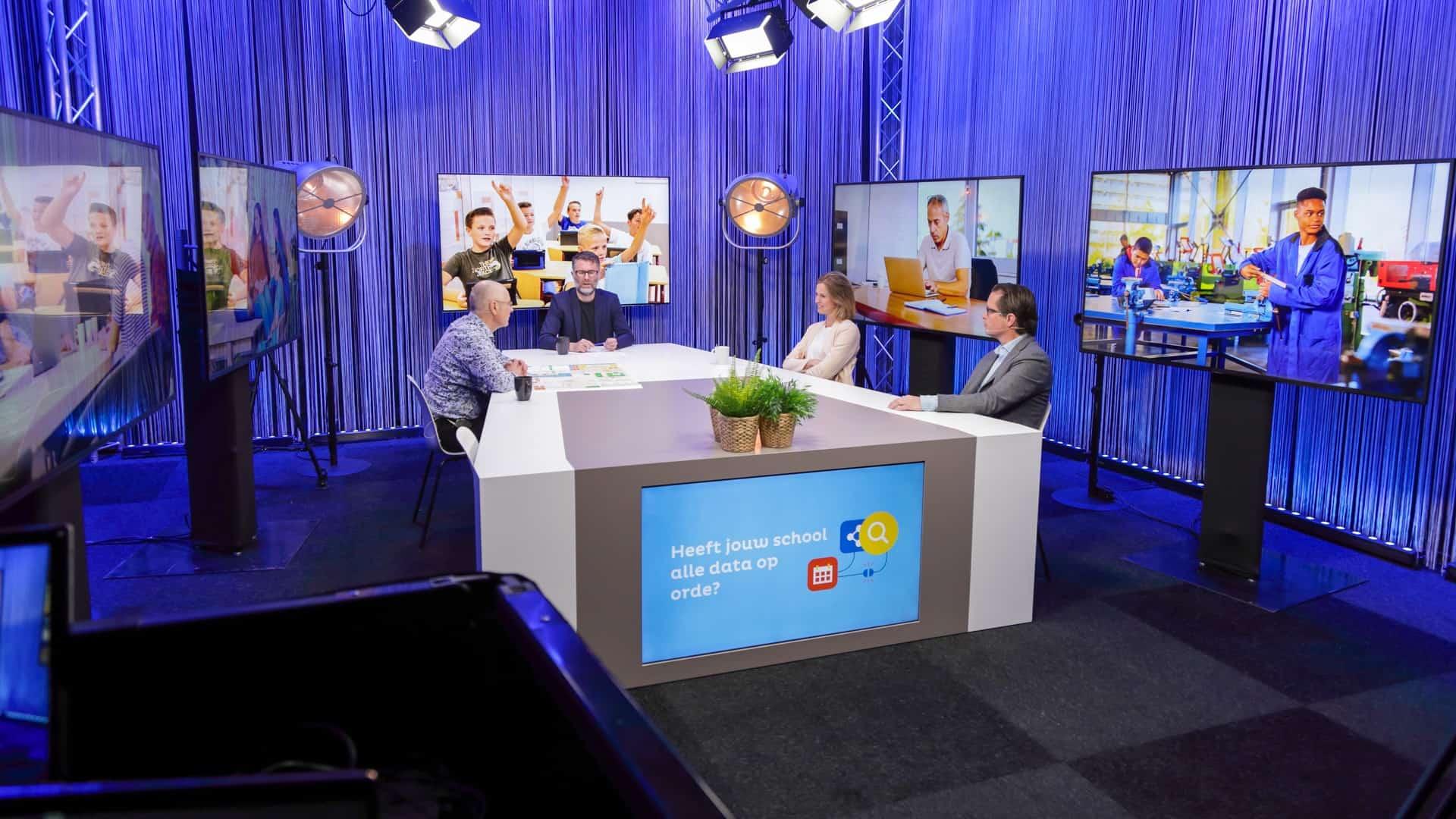Online Talkshow - SomToday
